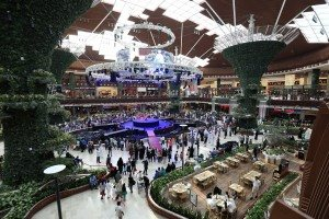 Mall of Qatar Grand Opening 007