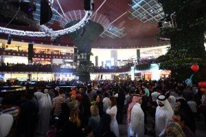Mall of Qatar Grand Opening 015
