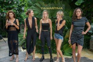 Maritima Hosts Miami Swim Week's Hottest Kick-off Sunset Beach Party
