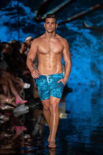 Marqueza Swimwear Runway Show at Miami Swim Week – Powered By Art Hearts Fashion