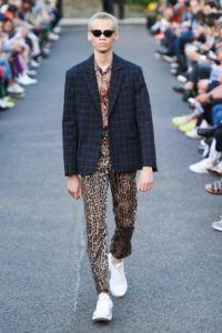Martine Rose Spring Summer 2019 Menswear - London Fashion Week Mens