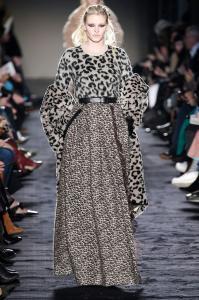 Max Mara Fall Winter 2018 Runway Show Milan Fashion Week 1