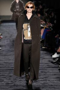 Max Mara Fall Winter 2018 Runway Show Milan Fashion Week 19
