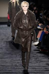 Max Mara Fall Winter 2018 Runway Show Milan Fashion Week 25