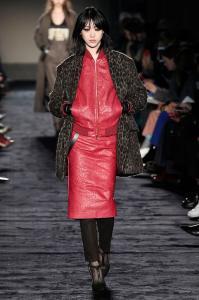 Max Mara Fall Winter 2018 Runway Show Milan Fashion Week 29