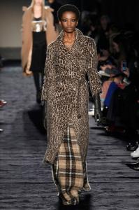 Max Mara Fall Winter 2018 Runway Show Milan Fashion Week 33