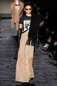 Max Mara Fall Winter 2018 Runway Show Milan Fashion Week 35