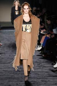 Max Mara Fall Winter 2018 Runway Show Milan Fashion Week 39