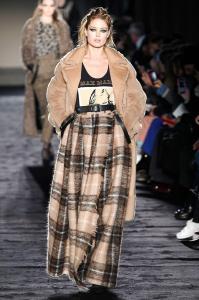 Max Mara Fall Winter 2018 Runway Show Milan Fashion Week 7