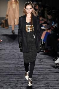 Max Mara Fall Winter 2018 Runway Show Milan Fashion Week 41