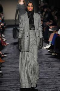 Max Mara Fall Winter 2018 Runway Show Milan Fashion Week 49