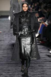 Max Mara Fall Winter 2018 Runway Show Milan Fashion Week 55