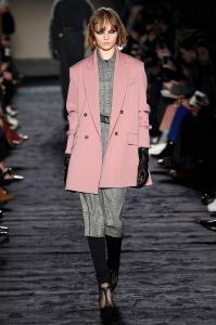 Max Mara Fall Winter 2018 Runway Show Milan Fashion Week 59