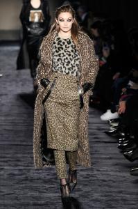 Max Mara Fall Winter 2018 Runway Show Milan Fashion Week 9