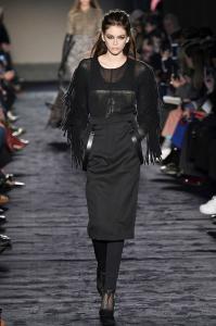 Max Mara Fall Winter 2018 Runway Show Milan Fashion Week 11