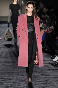 Max Mara Fall Winter 2018 Runway Show Milan Fashion Week 15