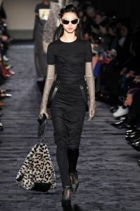 Max Mara Fall Winter 2018 Runway Show Milan Fashion Week 17