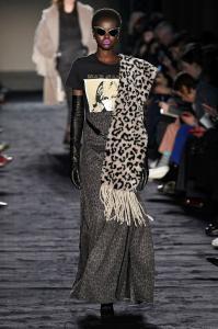 Max Mara Fall Winter 2018 Runway Show Milan Fashion Week 21