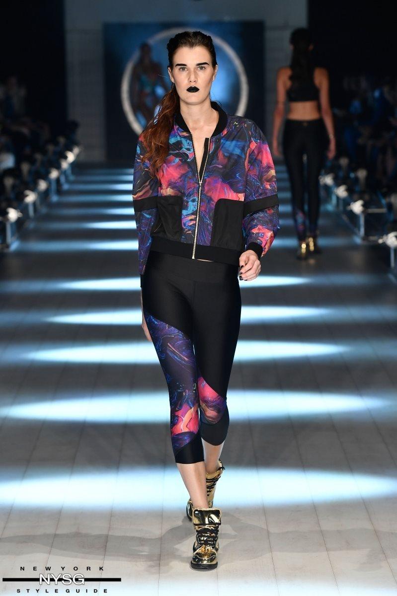 Mercedes Benz Fashion Week Australia 2016 We Are Handsome Runway Show