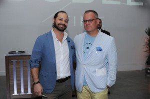 Miamis Launch of On Dobel Time 19