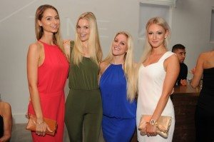 Miamis Launch of On Dobel Time 13