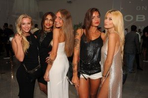 Miamis Launch of On Dobel Time 11