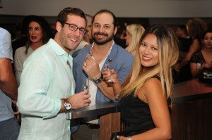 Miamis Launch of On Dobel Time 7