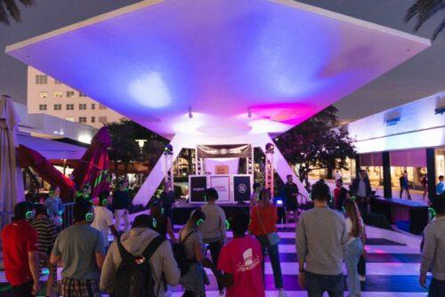 Desigual Launches #MiamiLovesDifferent Campaign During Art Basel 2019