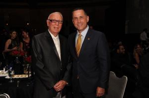 Bob Goodman & Philip Levine1
