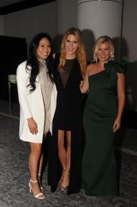 Darlene Nombrado, Rachel Wesen, & Kendall Fedele1