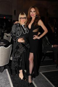 Elysze Held & Tara Solomon1