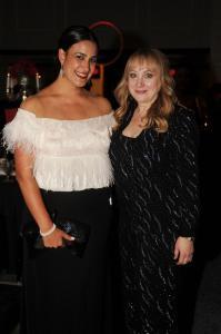 Jessica Fuentes & Robin Jacobs1
