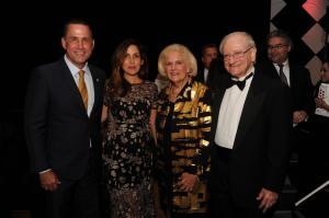 Philip Levine, Caro Muruano, Joy Malakoff, & Fred Malakoff1