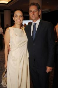 Suzy & Walid Wahab