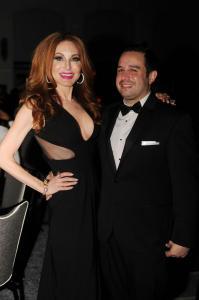Tara Solomon & Danny Diaz