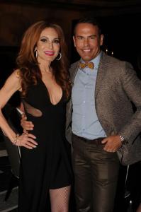 Tara Solomon & Danny Jelaca