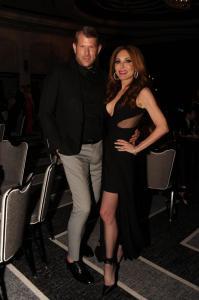 Tim Walker & Tara Solomon