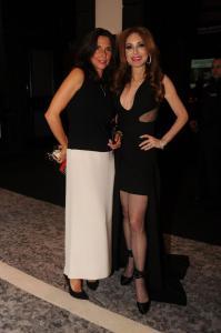 Vene Giufurta & Tara Solomon