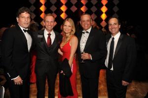 Wayne Pathman, Michael Grieco, Christine Klingspor, David Wallack, & Josh Levy