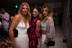 Adriana Roverato, Lucinda Mauro,   Raquel Silveira2