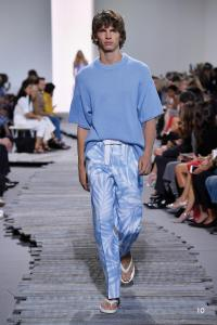 MK SP18 COLLECTION PRESENTATION SHOW LOOK 10