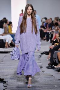 MK SP18 COLLECTION PRESENTATION SHOW LOOK 16