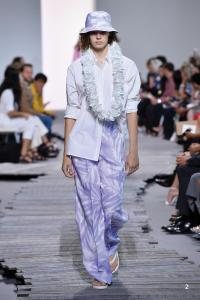 MK SP18 COLLECTION PRESENTATION SHOW LOOK 2