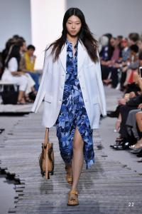 MK SP18 COLLECTION PRESENTATION SHOW LOOK 22