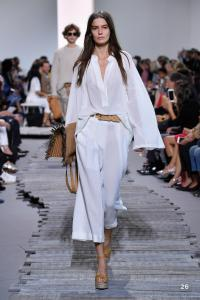 MK SP18 COLLECTION PRESENTATION SHOW LOOK 26