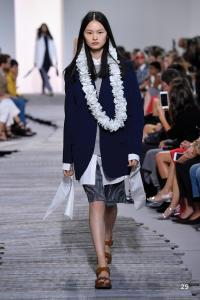 MK SP18 COLLECTION PRESENTATION SHOW LOOK 29