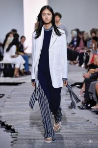 MK SP18 COLLECTION PRESENTATION SHOW LOOK 31