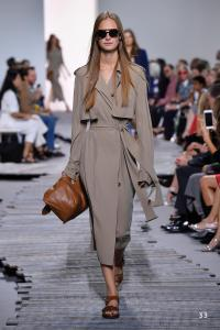 MK SP18 COLLECTION PRESENTATION SHOW LOOK 33
