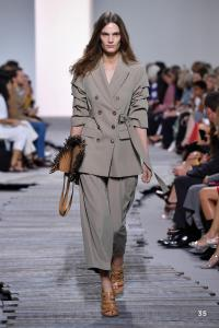 MK SP18 COLLECTION PRESENTATION SHOW LOOK 35