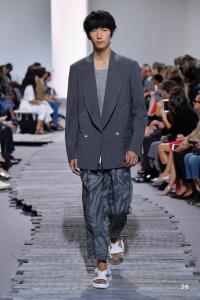 MK SP18 COLLECTION PRESENTATION SHOW LOOK 36